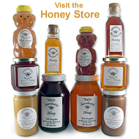 Visit The Honey Store